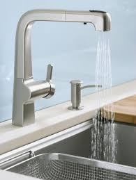 Kohler Kitchen Faucet – new contemporary Purist