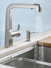 Kohler Kitchen Faucet – new contemporary Purist