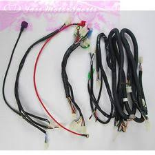 kandi in automotive genuine kandi parts wire harness for 250cc 250gka 2z go kart dune buggy
