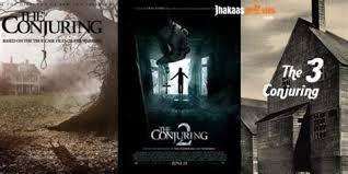 جروب معبر رفح الرسمي جروب تم تأسيسه بشكل تطوعي نابع من حب الوطن والإنسانية يهتم بنقل أخبار معبر رفح البري. Conjuring 3 The Conjuring 3 Annunciata La Data D Uscita Del Film