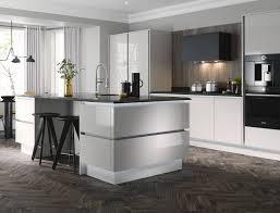 Fitted kitchens uk Teal Milano Ultra Kitchen In Cloud Wren Kitchens Kitchens Uks No1 Fitted Kitchen Retailer Wren Kitchens
