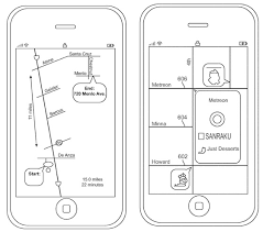 apple 1 schematic the wiring diagram apple patent watch pico projectors and schematic maps mac rumors schematic