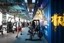 world s best hotel gyms 11 great