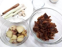 Cara membuat minuman jahe sereh gula jawa bahannya adalah : Cara Membuat Wedang Jahe Stamina Pria Agar Ereksi Tahan Lama