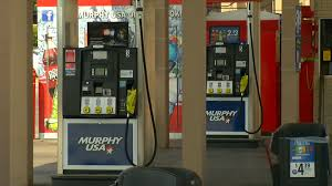 Gas Pump Vending Machine Cool Gas Station Customers Suspect Water In Gas Caused Their Cars To