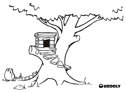 Magic Tree House Coloring Pages Printable