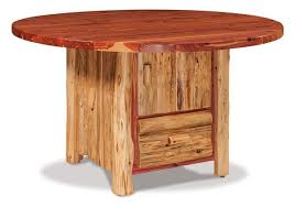 ask us a question amish 54 round dining table