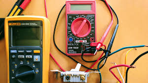 Test Light Bulb With Multimeter 5 Reasons Everyone Should Own A Multimeter Cnet