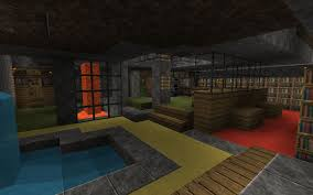 Minecraft Kitchen Xbox Minecraft House Goes Underground Ha 3 4 Adaayen Googlom Minecraft