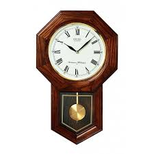 seiko clocks pendulum wall clock