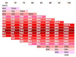 International European Bra Sister Size Chart In 2019 Bra