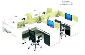 cubicle for office. Decoration: Modern Cubicles For Offices Cubicle Design Wooden Office Workstation Furniture Work