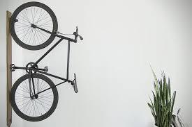 indoor bike rack vertical bike rack