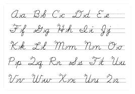 Hand Writing Sheets Create Cursive Writing Worksheets Printable Cursive