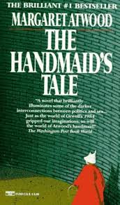 Image result for handmaid's tale book