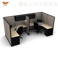 big office desk. Small Big Office Room Workstation, Green Partition/Office Desk