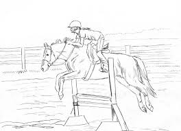 Small Picture Coloring Pages Horse Coloring Pages Free and Printable