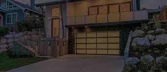 full view garage doorFullView  CHI Overhead Doors