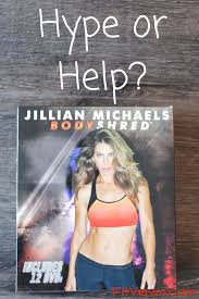 i was sent the jillian michaels bodyshred program and supplements for review purposes in this bodyshred review as always opinions expressed are 100
