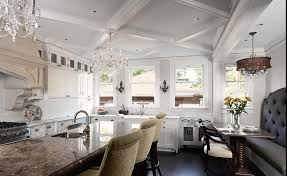 ... Top Notch Home Interior Design And Decoration With Modern Coffered Ceiling  Ideas : Great Picture Of ...