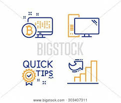Quick Tips Computer Vector Photo Free Trial Bigstock