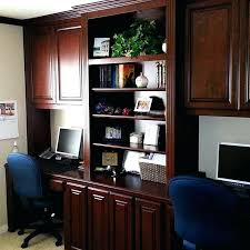 custom home office cabinets. Fine Home Office Desk Cabinets Custom Home In Southern Intended For  With Plan Inside C