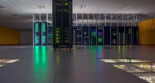 Data Center Lighting Design Consulting Specifying Engineer Top Design Trends In Data