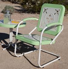 Vintage Metal Patio Furniture Independent Health