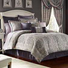 uncategorized eggplant purple and grey wedding colors walls bedding bathroom cakes bedroom remarkable comforter set
