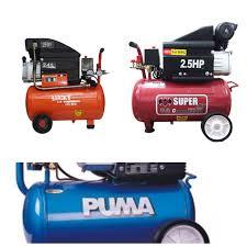 Giá máy bơm hơi Puma Mini và địa chỉ mua uy tín?