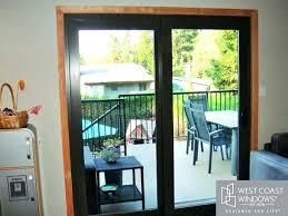 3 panel french door to patio exterior french door sizes inch sliding patio doors 3 panel