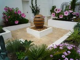 Small Picture 26 best Modern Garden Designs images on Pinterest Architecture