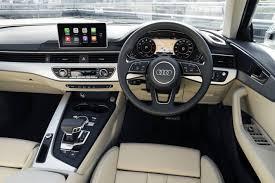 2016 audi a4 interior. Wonderful Interior 2016audia4avantinterior Inside 2016 Audi A4 Interior N
