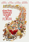 Hal Gurnee A Funny Thing Happened on the Way to Hollywood Movie