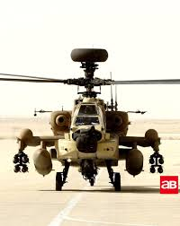 Kuwait Eyes 200m Apache Helicopter Services Deal Arabianbusinesscom