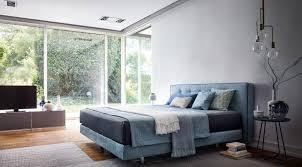 Schlafzimmer Nordisch Gestalten Tchibo Bettwäsche Perkal