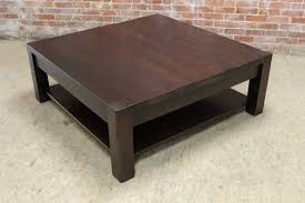Parsons Square Coffee Table Coffee Table 48x48 Coffee Table Within Pleasant Square Parsons