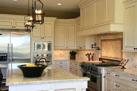 antique white kitchen ideas. Antique Off White Kitchen Cabinets Country Ideas Trendy Photos .