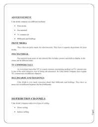 Tv Commercial Proposal Template Tv Commercial Proposal Template