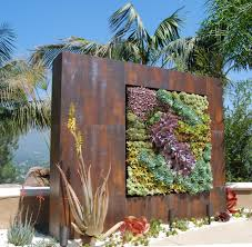 Small Picture Lovely Metal Garden Wall Art Decorating Ideas Gallery in Landscape