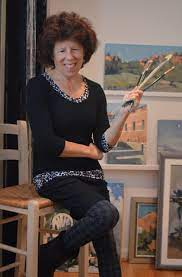 Maggie Siner - Wikipedia