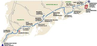 cape cod regional transit authority sealine Cape Cod Mall Map map of sealine route cape cod mall store map