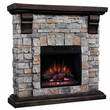 classic flame 18 electric insert pioneer mantel set