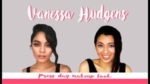 vanessa hudgens makeup tutorial