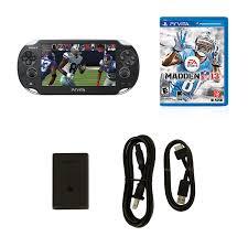 Madden NFL 13 PlayStation Vita Wi-Fi ...