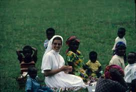 Image result for Photos  Catholic Missionaries