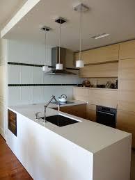 Kitchen : Modern Apartment Kitchen Design Cool Modern Kitchens ...