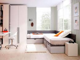 bedroom corner furniture. twin corner beds layout full size with storage drawers trendy bedroom furniture