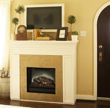 2 electric fireplace insert
