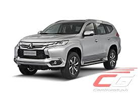 2018 mitsubishi pajero philippines. interesting 2018 mitsubishi motor philippines corporation mmpc isnu0027t taking the  pickupbased passenger vehicle ppv wars lightly just a few weeks after toyota  and 2018 mitsubishi pajero philippines